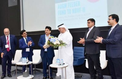 ADGM-regulated $2bn feeder fund for India launched