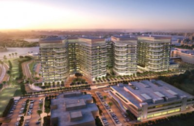 $1.2bn Kuwait hospital set for March opening
