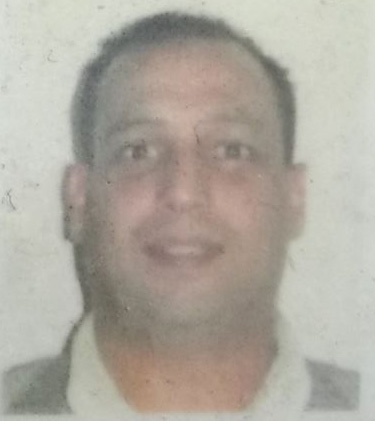 40-year-old Egyptian man collapses and dies