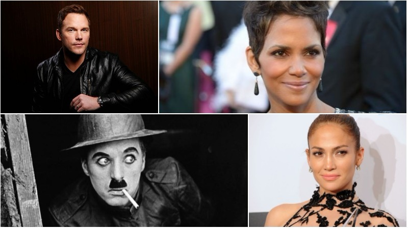 Rags to Riches: These 'homeless' people are now big hollywood celebs!