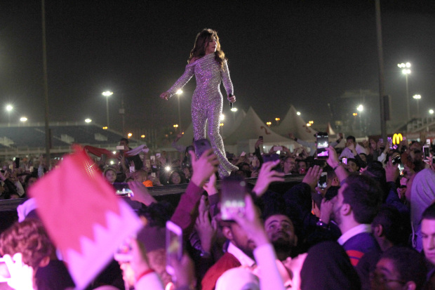 IN PICTURES: Nationwide celebrations showcase the colours of Bahrain