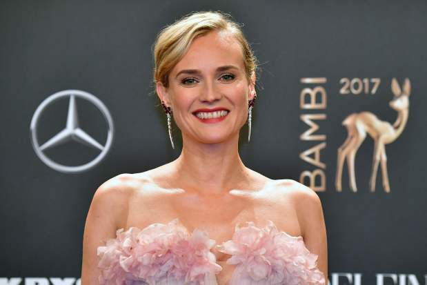 'In the Fade' star Diane Kruger on her real-life agony