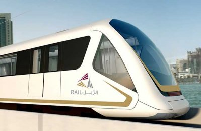 Keolis JV wins Doha Metro ops contract