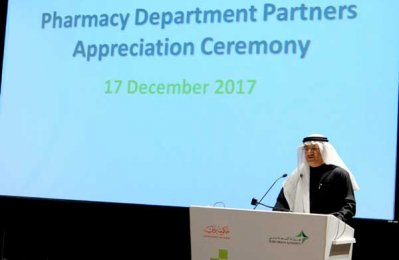 Dubai influential player in regional pharmaceutical sector