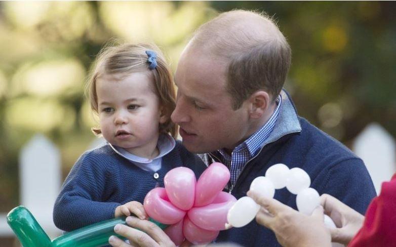 Princess Charlotte to start at nursery next year