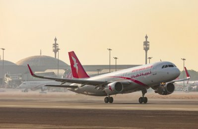 Air Arabia to start flights to second Moscow airport