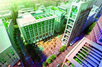 Doha sees $5bn Msheireb Downtown project on track