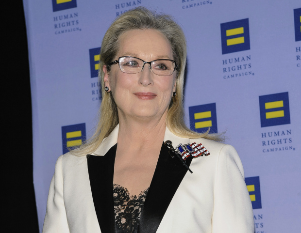 Meryl Streep: 'I wasn't deliberately silent' on Weinstein
