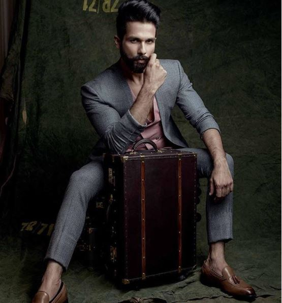Shahid Kapoor to work with Imtiaz Ali in his next project