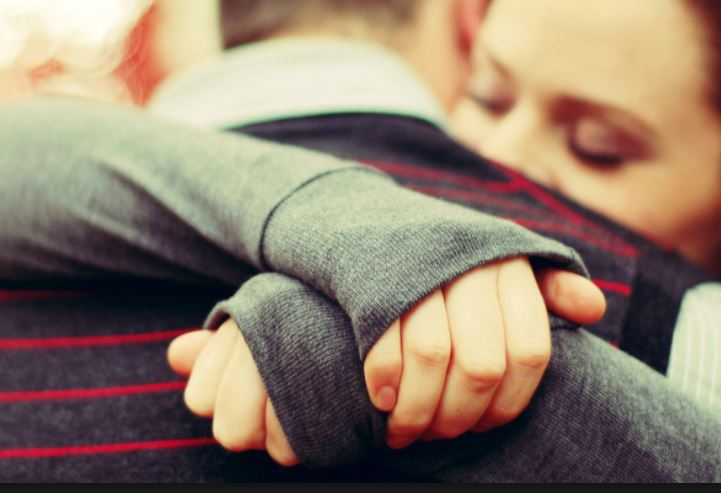 Indian schoolboy suspended for 'long hug' with female classmate