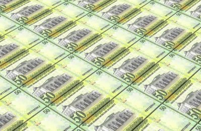 Saudi budget allocates $54.6bn for capital expenditure