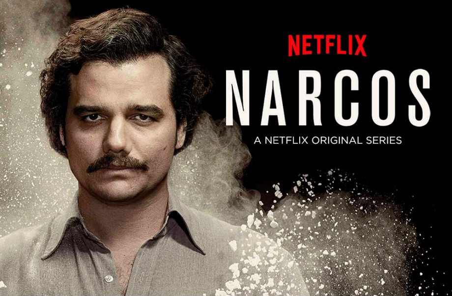 New series of Narcos moves to Mexico