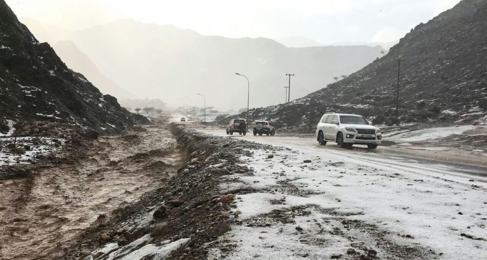 Extreme weather conditions claims lives in Oman