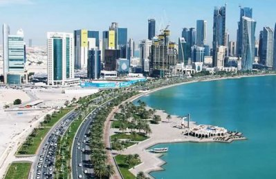 Doha to get $274m facelift in 5 years