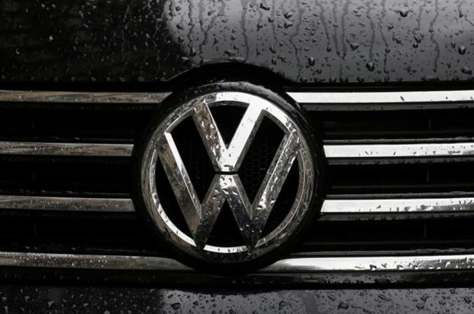 Volkswagen sacks executive jailed over 'dieselgate'