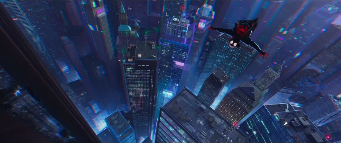 Official trailer for 2018 Spider-Man movie released