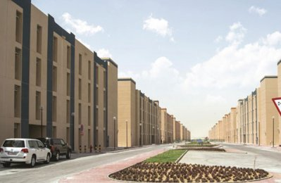 Barwa to build $356m labour city in Qatar