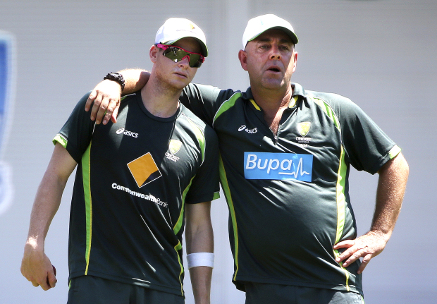 Aussie coach Lehmann to step down after 2019 Ashes
