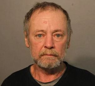 Man tells police he was unaware his wife died a MONTH ago despite living in same house