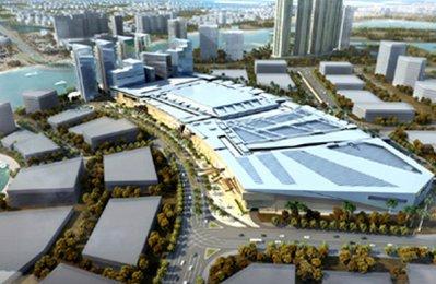 UPAC signs $165m loan to finance Abu Dhabi mall