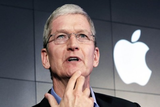 Apples Tim Cook gets 47 per cent salary bump and private jet for travel
