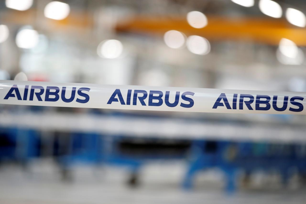Airbus sprints from behind in bid to upset Boeing order lead