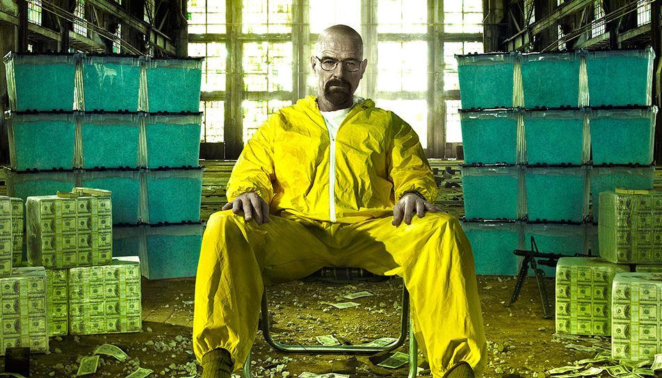 TV: 10 binge worthy shows on Netflix