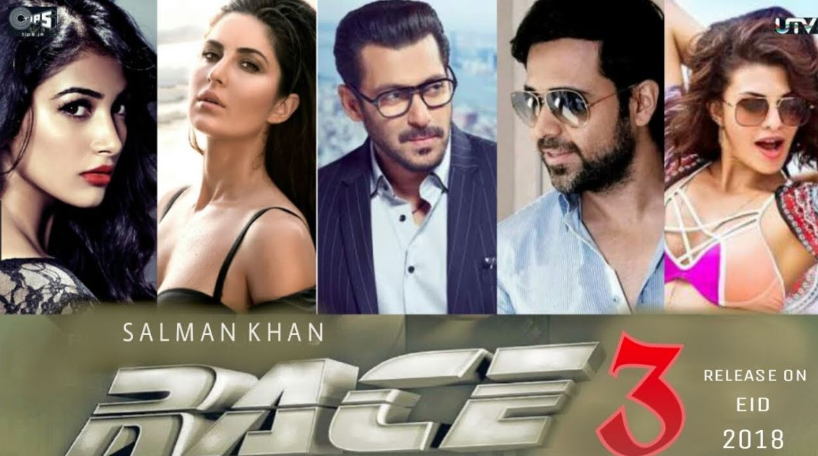 Bollywood: Hindi movies to look forward to in 2018!