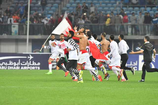 12 planes to take Bahrain fans to Gulf Cup clash in Kuwait