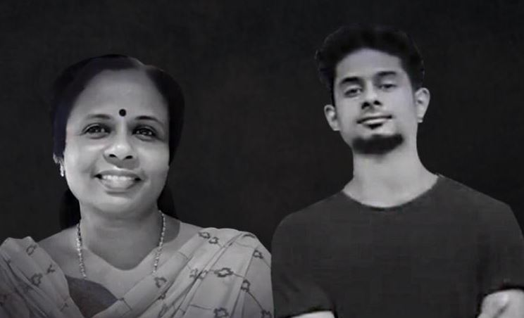 Kerala engineering student ate ice cream after killing his mother