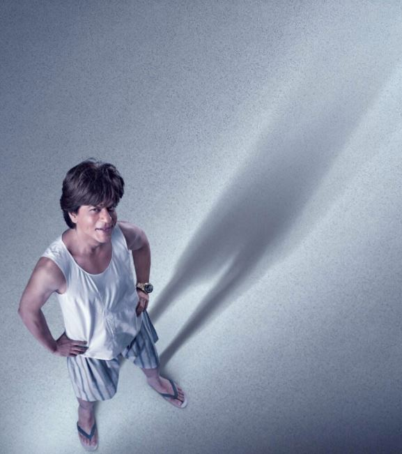 VIDEO: Shah Rukh Khan channels his dwarf avatar in 'Zero'
