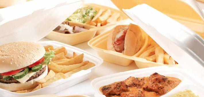 Children who eat 'take-away' meals more than once a week more at risk for heart disease