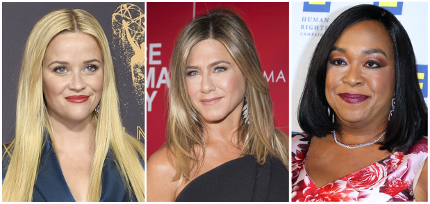 Top Hollywood women launch anti-harassment initiative 'Time's Up'