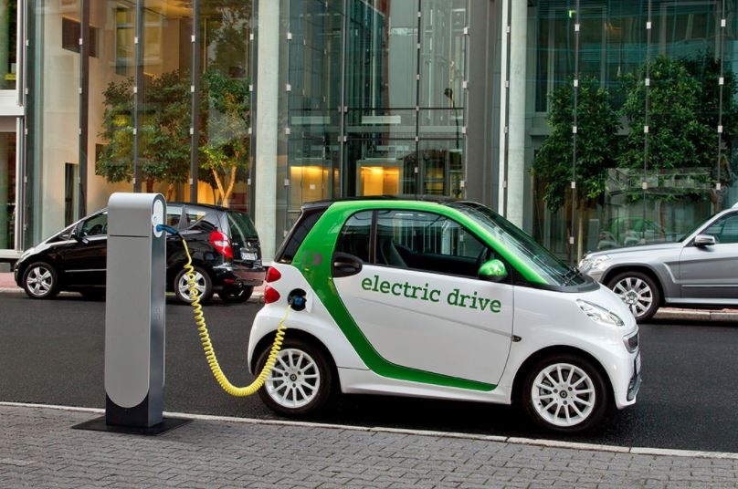 More than half of Norway's new cars are electric