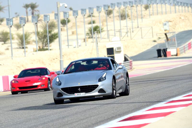 Action-packed weekend at BIC