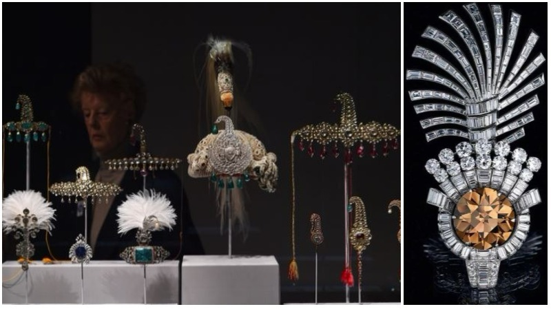 Qatari-owned jewels worth $1.2 million stolen in audacious Venice heist