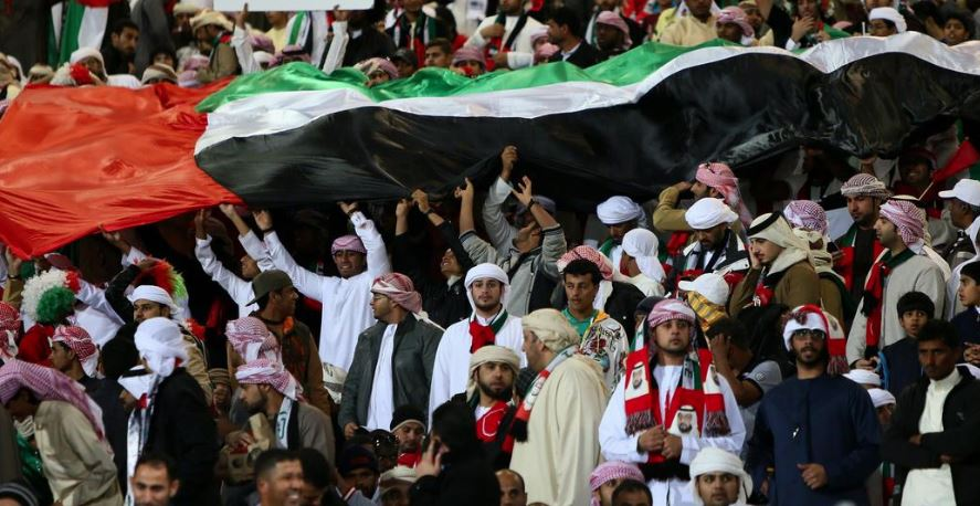 Sharjah's ruler grants six flights for Emirati football fans to cheer their team in Gulf Cup final
