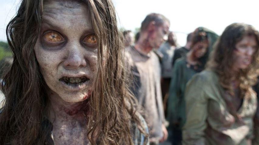 'Walking Dead' handed maximum fine over stuntman's death