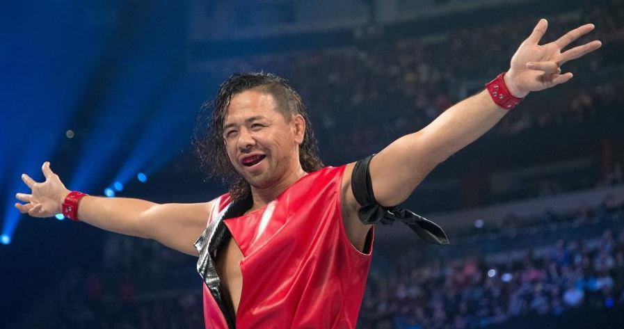 Other Sports: Five superstars most likely to win the Royal Rumble