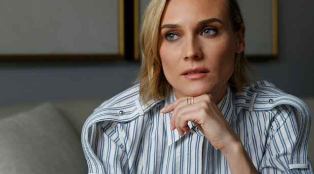 Diane Kruger discusses her challenging role 'In The Fade'