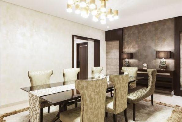 Bollywood: Photos: Inside Aishwarya Rai and Abhishek Bachchan's plush new apartment in Mumbai