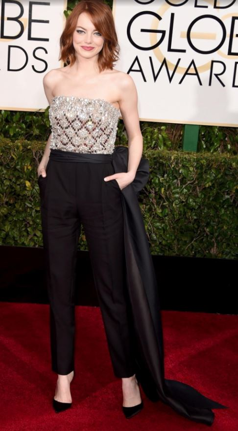 Hollywood: Photos: Best and the worst dresses ever on the Golden Globes red carpet!