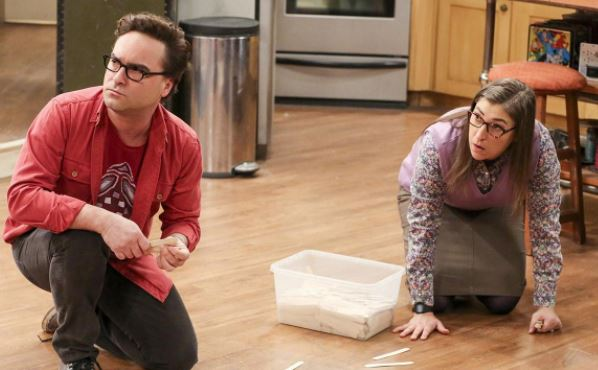 The Big Bang Theory likely to end after season 12