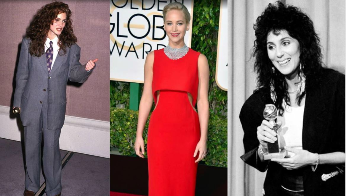 Photos: Best and the worst dresses ever on the Golden Globes red carpet!