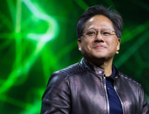 Nvidia partners with Uber, Volkswagen in self-driving technology