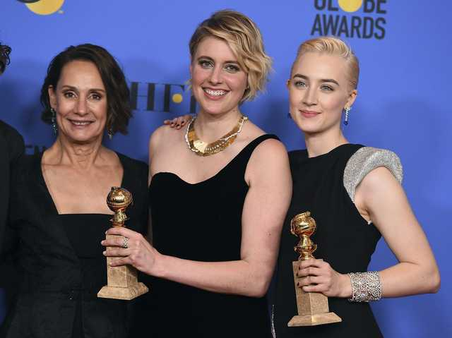 List of Golden Globe winners