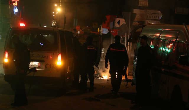 Tunisian protester killed in clashes with police over price hikes, unemployment