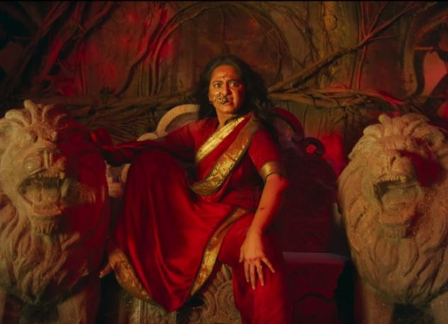 'Bhaagamathie' trailer starring Anushka Shetty hits more than 3 million views in less than 24 hours