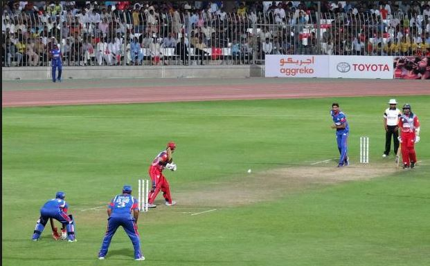 Bahrain lose again in ACC cricket clash