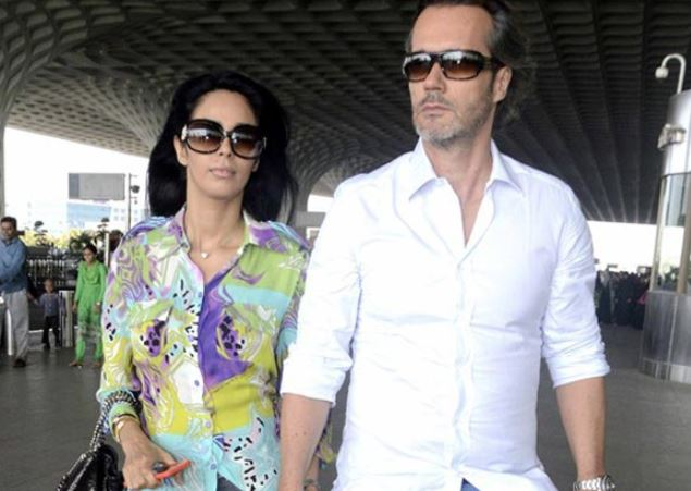 Mallika Sherawat evicted from Paris flat over unpaid rent